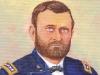 General Ulysis S. Grant by Zamudio