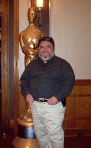 Zamudio at Omni Hotel St. Louis, MO