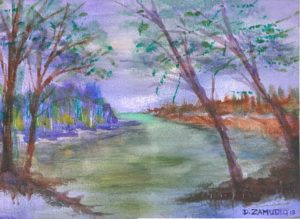 Watercolor-15x11-2013-D.-Zamudio-Landscape